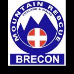 Brecon Mountain Rescue Logo
