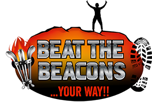 Beat The Beacons Logo