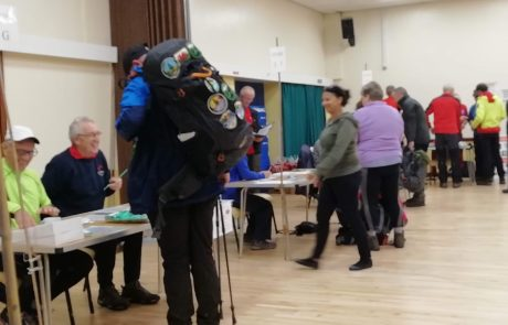 Beat The Beacons – Registration